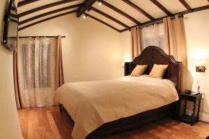 Master Bed-Room